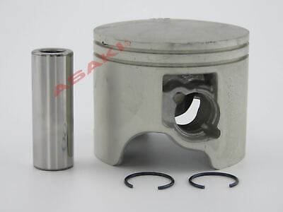 For YAMAHA Outboard 115-225 HP Piston Kit-0.50 6R5-11646-01 with Piston Ring