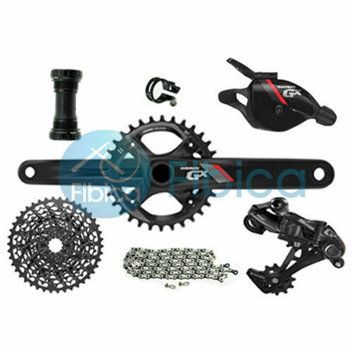 New SRAM  GX 1x11-speed Mountain Type 2.1 Groupset Group Trigger  save 60% discount and fast shipping worldwide