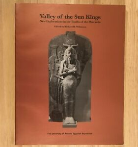 VALLEY-OF-THE-SUN-KINGS-New-Explorations-in-the-Tombs-of-the-Pharaohs