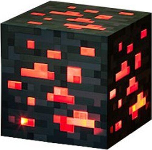 MINECRAFT Leucht Würfel 2.0 Lampe Licht Nachtlicht Redstone Cube Ver. 2
