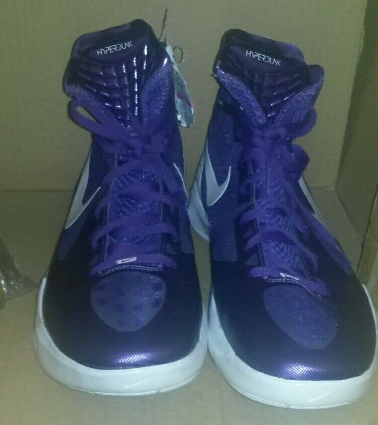 Nike Zoom HyperDunk  TB NEW MEN& 039;S Basketball shoes Air Fly Wire SIZE 18