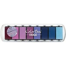 Clearsnap ColorBox Fluid Chalk Paintbox Option Inkpad 8 Colors - 308406
