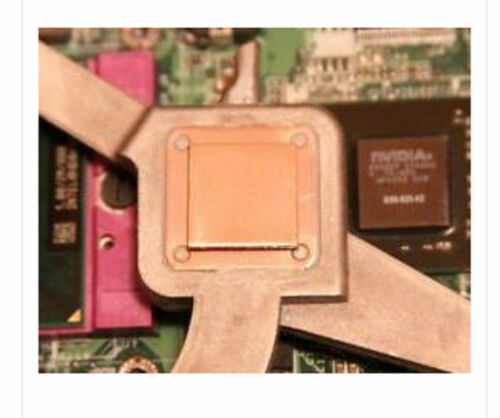 Universal Copper Shim Kit W/ Shin Etsu Thermal Paste + Fujipoly Thermal Pad
