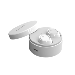 Bluetooth-onestyle-TWS-e8-In-Ear-Casque-airdots-Blanc