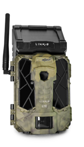 New Spypoint Link-S Solar AT&T LTE  Cellular 12MP Trail Camera Free Monthly Plan  100% free shipping