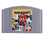 miniature 18 - Mario Party 1 2 Video Game Cartridge Console Card For Nintendo 64 N64 US Version