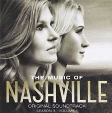 NASHVILLE CAST - THE MUSIC OF NASHVILLE: ORIGINAL SOUNDTRACK SEASON 3, VOL. 1 NE