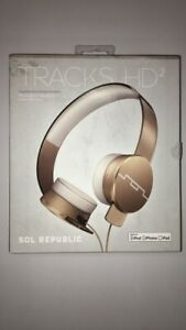 SOL-REPUBLIC-Tracks-HD2-On-Ear-Headphones-RoseGold-BRAND-NEW-USA-SELLER