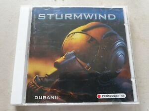 Sturmwind - Dreamcast Shmup In Great Condition