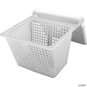 Jacuzzi 174 Pool Spa Sv Skimmer Basket W Weir 43 0785 00 R