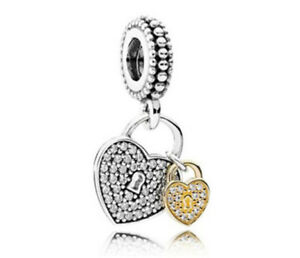 Charms & Charm Bracelets Fashion Jewelry Fashion 925 Silver Crystal Charm European Beads Fit Necklace Bracelet Diy !