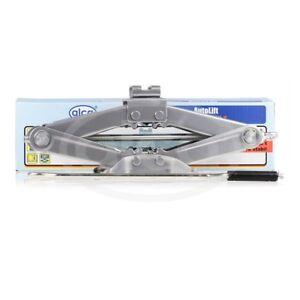 Alca-2-T-Ciseaux-Cric-voiture-Cric-Lift-X-Power-2000-Kg-avec-manivelle