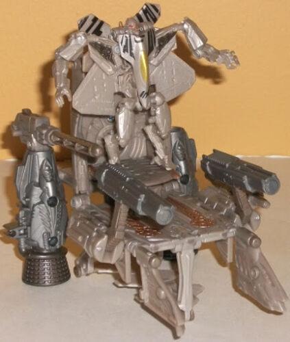 Transformers Dark of the Moon Starscream Orbital assaut Cyberverse DOTM