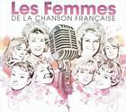 French Chanson Ladies von Various Artists (2014)