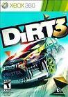DiRT 3 (Microsoft Xbox 360, 2011)