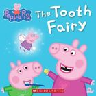 The Tooth Fairy (Peppa Pig) by Various (Paperback / softback, 2014)