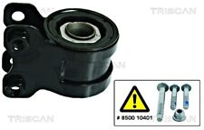 METZGER Control Arm Trailing Bushing Outer Front For FORD VOLVO 1477858