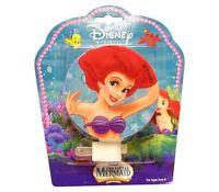 Disney Princess Ariel Little Mermaid Decorative Room Girls Kids Night Light Lamp