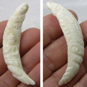 1-2in-Vietnam-Natural-Hand-Carving-Nanh-Heo-Rung-Kwan-Yin-Buddha-55mm-Pendant