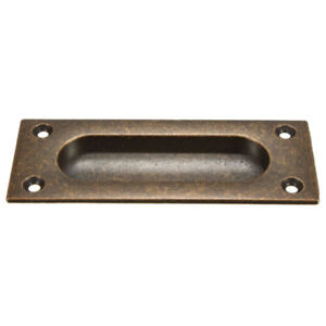 3pcs-FLUSH-PULL-GRIFFE-Schiebe-Pocket-Tuergriffe-Inset-versenkt-Pulls-WS6