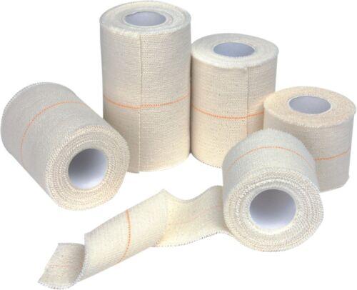 EAB 24 Rolls X 75mm X 4.5mm Elastoplast Vet /& Horse Bandage