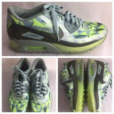 Nike Air Max 90 Ice Volt mica Green Sz 11 631748 700 for