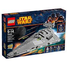 75055 IMPERIAL STAR DESTROYER star wars lego NEW legos set SEALED retired