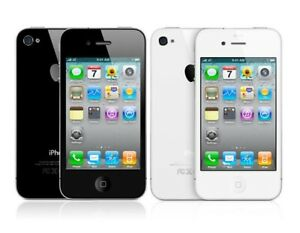 Apple-iPhone-4S-16GB-Black-or-White-Locked-to-Sprint-Excellent-A-Grade