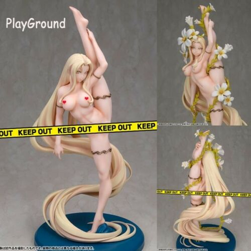 Anime Hana no Yousei-san Flower Fairy Maria Bernhardt Sammlerstück Figuren Toy