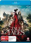 Tale Of Tales (Blu-ray, 2016)