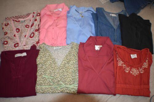 vestiti di media 44 maternità Lotto di OPqHxPF