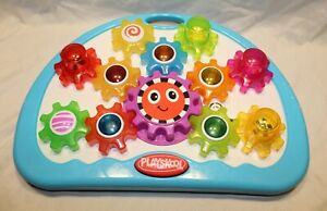Playskool Explore N Grow Busy Gears 2001 Toy | eBay