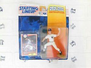 Baseball Figure Starting Lineup 1994 Edition Jimmy Key