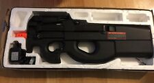 FN Herstal P90 Entry-Level Airsoft Gun Starter Series