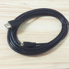 Micro HDMI 1080P A/V HD TV Video Cable For Samsung Galaxy Camera EK-GC100 N