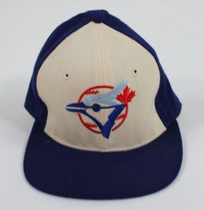 Toronto Blue Jays game used worn hat! RARE! Guaranteed Authentic!