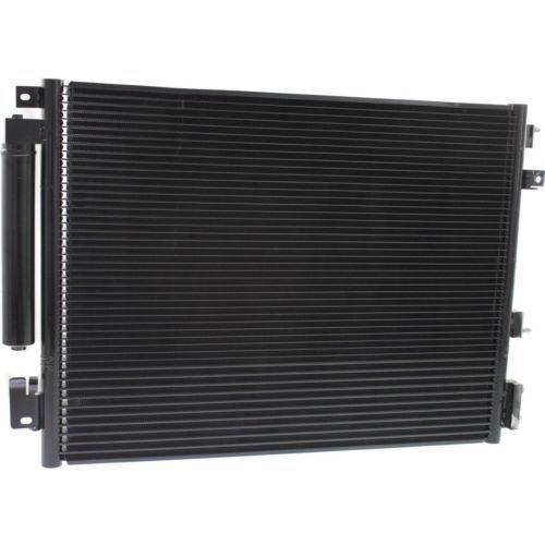 CH3030244 A//C Condenser for 11-16 Chrysler 300