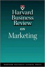 Harvard Business Review on Marketing-ExLibrary