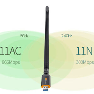 600-1200Mbp-USB3-0-Dual-Band-2-4G-5G-Wifi-Adapter-802-11ac-Wireless-Network-NIU