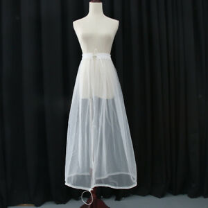 cb6e3be623c4 Buddy Gather Skirt Slip To Easy Use For Bridal In Bathroom ...