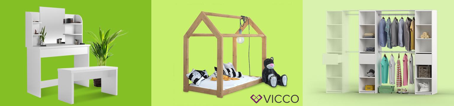 VICCO: Top Angebote rund ums Wohnen