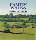 Family Walks: Chilterns North: Chilterns North by Nicholas Moon (Paperback, 1998)