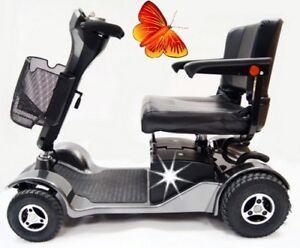 Elektromobil-Scooter-Sapphire-Sterling-E-Mobil-werkzeuglos-zerlegbar-6-km-h