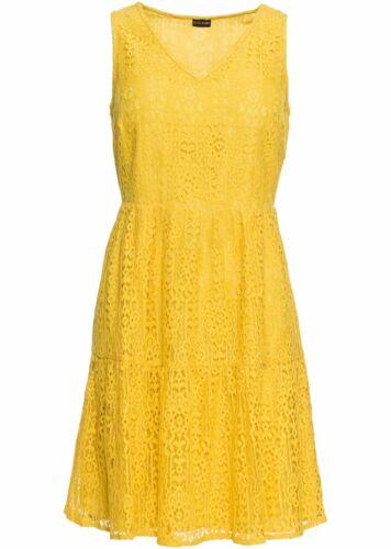 Dames: kleding, accessoires Neu Kleid mit Spitze 932554 in ...