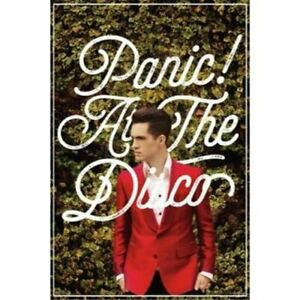 Panic-at-The-Disco-Brendon-36x24-Music-Art-Print-Poster