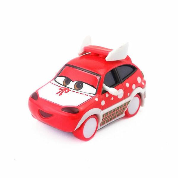 Mattel Disney Pixar Cars 2 Ichigo Japan Drift Diecast