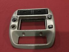 1995-2001 ford explorer ranger mountaineer radio bezel Oem 4x4 Switch 95-01