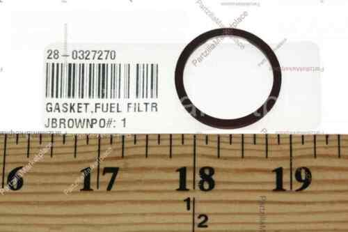Evinrude 0327270 GASKET FUEL FILTR