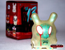 "The Grisly Phantom - The 13 Dunny Series by Brandt Peters x Kidrobot 3"" Fig NEW"