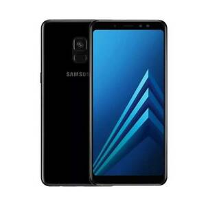 Samsung-Galaxy-A8-32GB-Orchid-Grey-Black-Unlocked-A530W-2018-Canadian-Model
